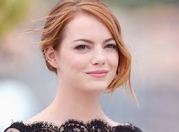 EMMA STONE TOPS HOLLYWOOD  TOP PAID ACTRESS LIST OF FORBES