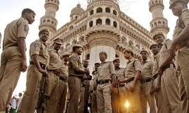 HYDERABAD POLICE LAUNCHES INNOVATIVE CONCEPT CHRISTENED JOB CONNECT