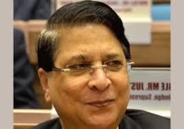 Big blow to Congress; CJI DIpak Misra impeachment notice rejected