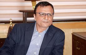 CEO PRASAR BHARATI SHASHI SHEKHAR VEMPATI GIVEN ADDL. CHARGE OF RAJYA SABHA TV CEO