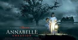 ANNABELLE: CREATION CROSSES $1 BILLION MARK AT THE  WORLDWIDE BOX OFFICE