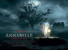 ANNABELLE: CREATION CROSSES $1 BILLION MARK AT THE  WORLDWIDE BOX OFFICE