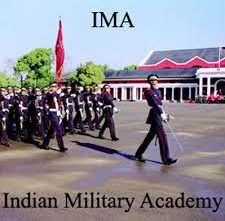 22 year IMA trainee cadet collapses and later dies while participating in a 10km routine training schedule run