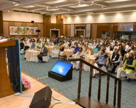 "PM addresses Young Entrepreneurs at the ""Champions of Change""  by NITI Aayog"