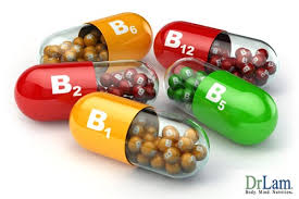 LONG TERM HIGH DOSE SUPPLEMENT WITH VITAMINS B6 AND B12 INCREASE LUNG CANCER IN MEN SUGGESTS A NEW RESEARCH