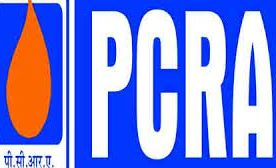 ALOK TRIPATHI IRTS WILL BE THE NEXT EXECUTIVE DIRECTOR OF PCRA