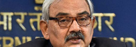 RAJIV MEHRISHI IAS APPOINTED CAG OF INDIA – Indian