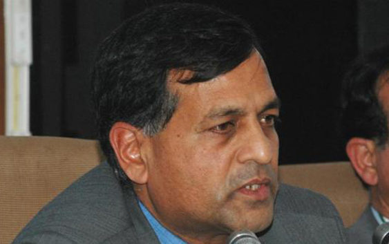 IAS ASHOK LAVASA FINANCE SECRETARY GETS ADDL  CHARGE OF