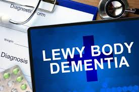 Incidence of Lewy Body Dementia is on the rise says Doctors