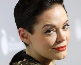 Why Rose McGowan's account got suspended explains twitter