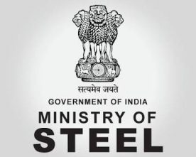 Ministry of Steel to organize the 2nd Brainstorming Session with Key stakeholders of steel industry