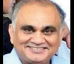 DR.ANUP CHANDRA PANDEY IAS ENTRUSTED WITH ADDITIONAL RESPONSIBILITY OF CHAIRMAN,GREATER NOIDA AUTHORITY
