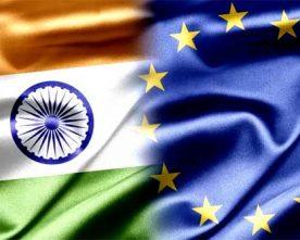 India – EU Joint Statement during 14th India-EU Summit, New Delhi