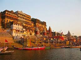 After cleaner ghats, Ganga at Varanasi to be pollution-free too
