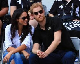 Britain Prince Harry to marry girlfriend Meghan Markle