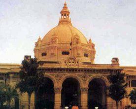 Venkata Rama Sastry IPS returns to parent cadre