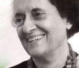 PM pays tribute to former PM Indira Gandhi on her Birth Anniversary