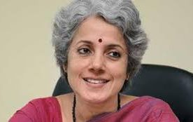Dr. Soumya Swaminathan accorded assignment of Deputy Director General for Programmes(DDP),WHO,GENEVA