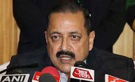 Northeast to get India's first ever 'Air Dispensary': Dr Jitendra Singh