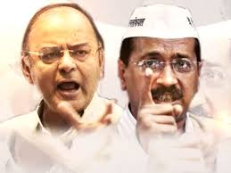 DELHI HIGH COURT TO CONTINUE HEARING DEFAMATION CASE FILED BY ARUN JAITLEY AGAINST ARVIND KEJRIWAL