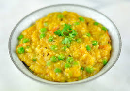 """""""KHICHDI"""" TO BE DESIGNATED AS THE NATIONAL DISH"""