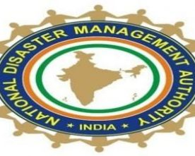 NDMA conducts brainstorming session on use of UAVs in Disaster Management