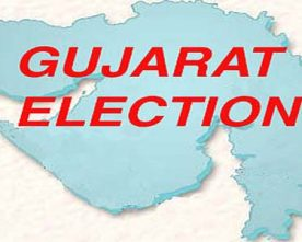 14 IAS OFFICERS OF SECRETARY LEVEL IN UP APPOINTED OBSERVERS FOR GUJARAT POLLS