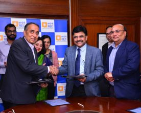 REC extends CSR support of Rs. 3.50 crore to HelpAge India