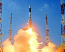 PM EXPRESS DELIGHT ON SUCCESSFUL MAIDEN TEST FIRING OF BRAHMOS ALCM
