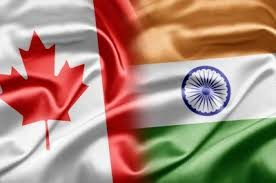 4th India-Canada Annual Ministerial Dialogue in New Delhi Tomorrow