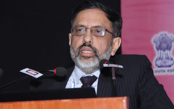 JHARKHAND CADRE IAS OFFICER RAJIV GAUBA GETS ADDL  CHARGE OF