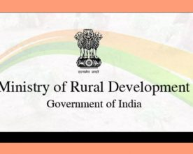 IIS Manoj Kumar P. gets extension as Director,Department of Rural Development