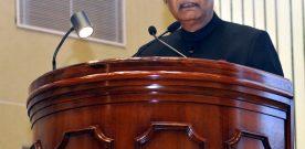 President of India to visit Uttar Pradesh on December 15 and 16, 2017