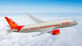 POPULAR TOURIST CIRCUIT THE GOLDEN TRIANGLE TO GET AIR CONNECTIVITY SOON FROM AIR INDIA