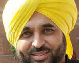 AAP RELEASES ITS FIRST LIST OF 29 CANDIDATES IN PUNJAB FOR MUNICIPAL POLLS