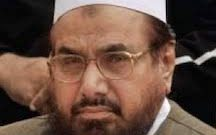 HAFIZ SAEED TO CONTEST GENERAL ELECTIONS IN PAKISTAN