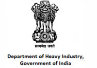 PRABHAS YADAV APPOINTED DIRECTOR,DEPARTMENT OF HEAVY INDUSTRIES