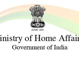 Deepak Kumar appointed Director,Ministry of Home Affairs