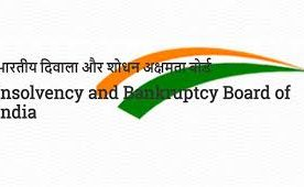IBBI notifies Regulations for handling of Grievances and Complaints
