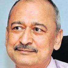 Pradeep Singh Kharola takes charge of CMD AIR INDIA