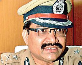 PRAMOD KUMAR IPS APPOINTED IN-CHARGE DGP OF GUJARAT