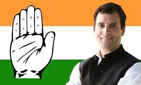 RAHUL GANDHI ELECTED PRESIDENT OF INDIAN NATIONAL CONGRESS