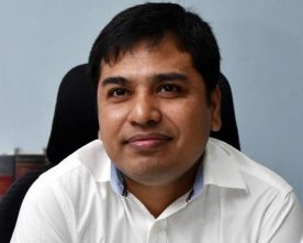 IAS UJJWAL KUMAR GHOSH TRANSFERRED AS CHIEF ELECTORAL OFFICER,DP&AR (ELECTIONS)