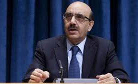 Indian forces using 'chemical weapons' in held Kashmir: AJK president