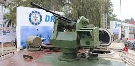 DRDO DG defends high imports of military equipment