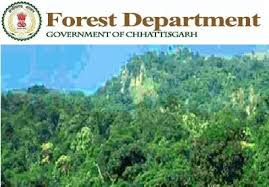 Dr. R K Singh appointed Principal Chief Conservator of Forest ,Chhattisgarh