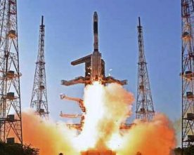 ISRO developing a compact launcher for small satellites to further reduce costs