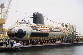 PM to dedicate naval submarine INS Kalvari to the nation tomorrow