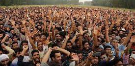 Islamic State asks Kashmiri's to behead Indian troops