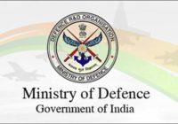2004 batch IDES officer Kedar Prasad Burande  appointed  Deputy Secretary,Defence Ministry